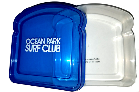 OCEAN PARK SURF CLUB SANDWICH CASE