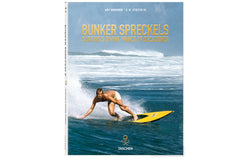 Bunker Spreckels: Surfing's Divine Prince of Decadence