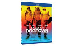Lords of Dogtown Blu-Ray