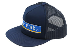 STREET SIGN TRUCKER HAT