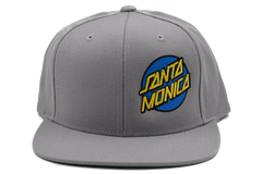 SANTA MONICA CIRCLE HAT - Series 1
