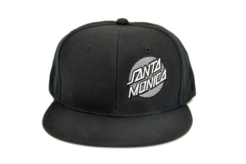 SANTA MONICA CIRCLE HAT - Series 2