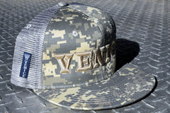 VENICE STREET WEAR TRUCKER HAT