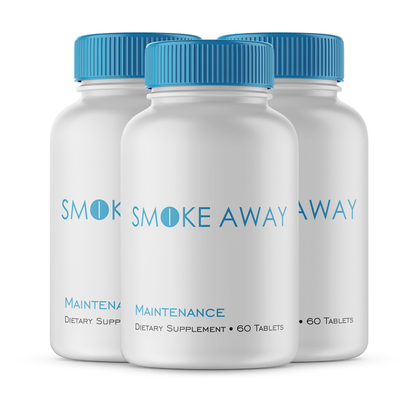 Buy 2 Get 1 Maintenance - Smoke Away