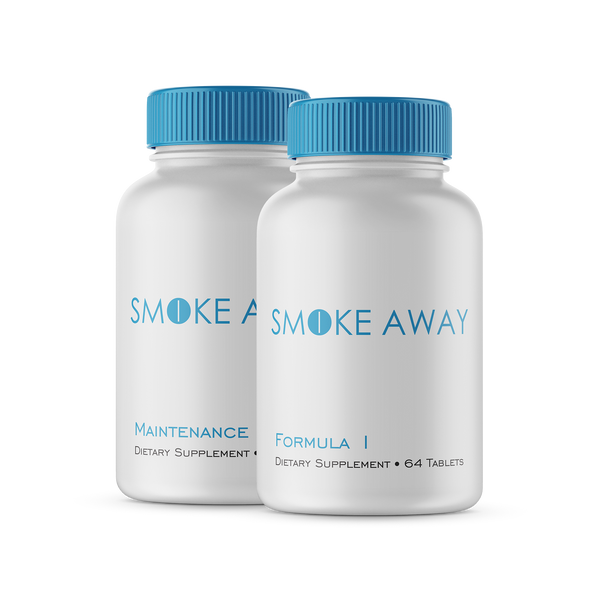 Smoke Away Basic Kit - Smoke Away