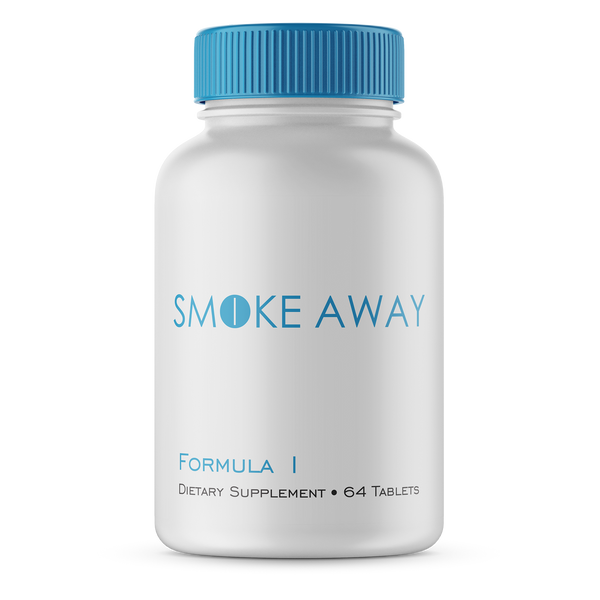Formula One - Smoke Away