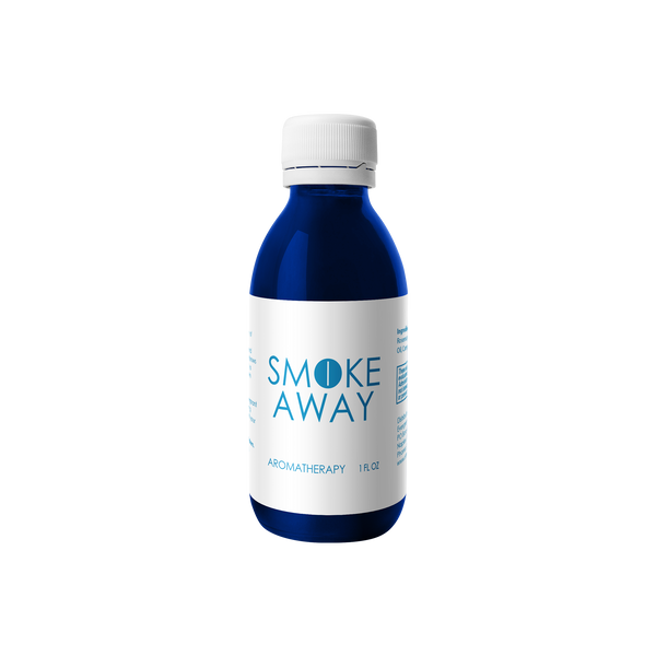 Smoke Away Aromatherapy - Smoke Away