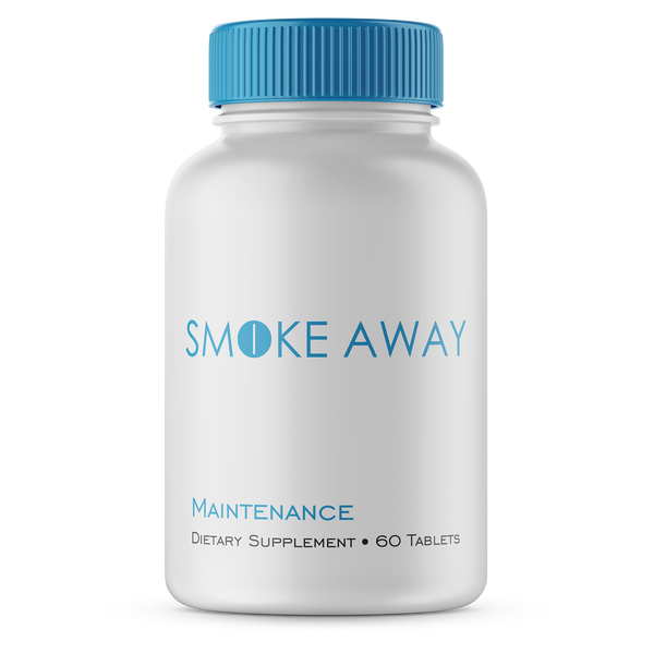 Maintenance - Smoke Away