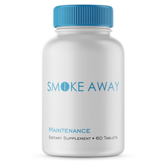Smoke Away Maintenance