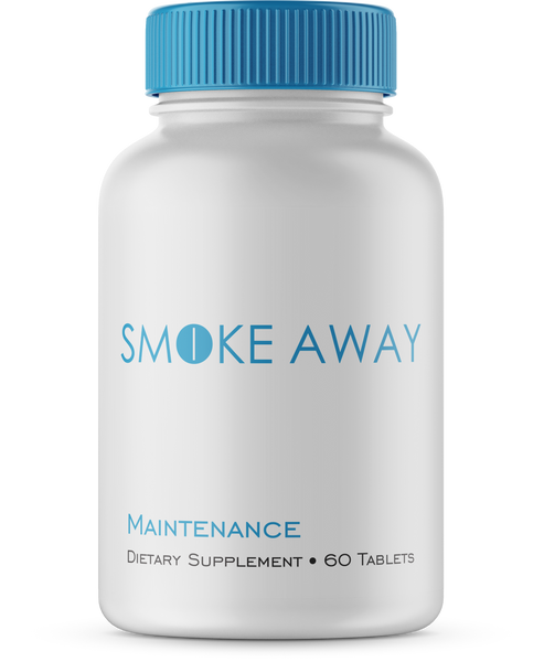 Smoke Away Complete Kit - Smoke Away