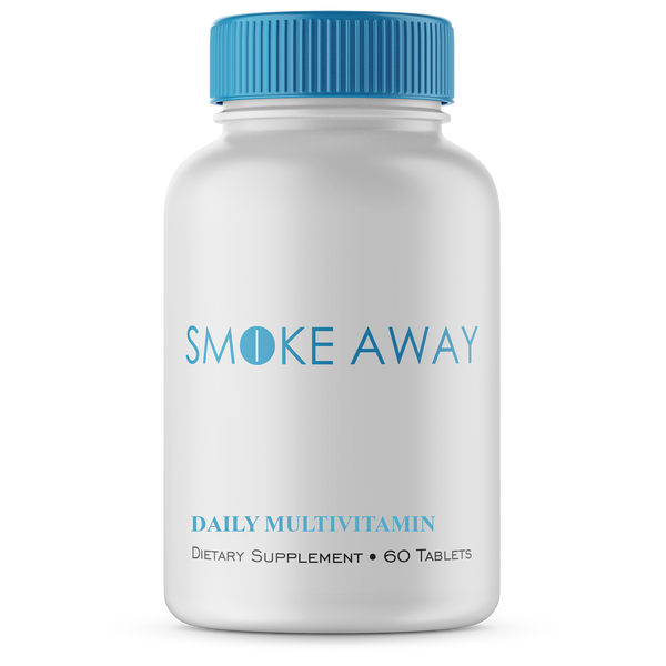 Smoke Away Multi-Vitamin - Smoke Away