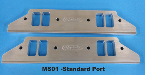Mopar Stage VI Intake Manifold Spacers