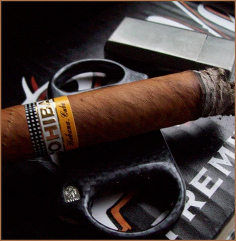 Cohiba Cigar - Premium Hand-Crafted E-Juice