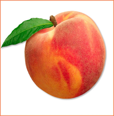 Peachango - Premium Hand-Crafted E-Juice