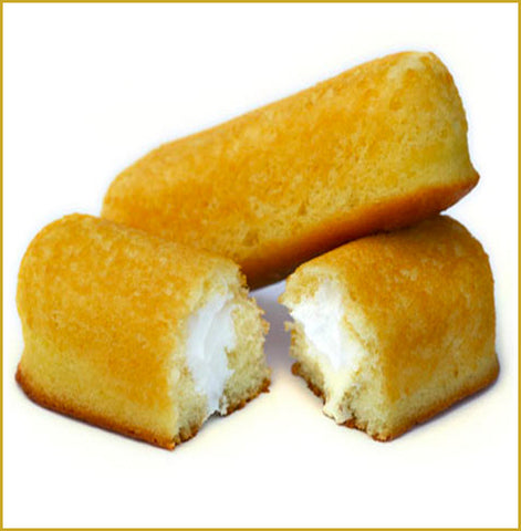 Twinkies - Premium Hand-Crafted E-Juice