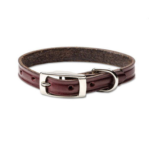 English Stirrup Leather Bracelet