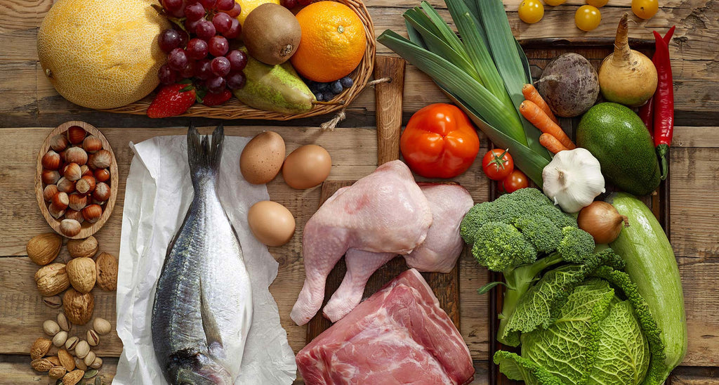 Paleo Diet Basics: An Introduction to the Caveman Diet
