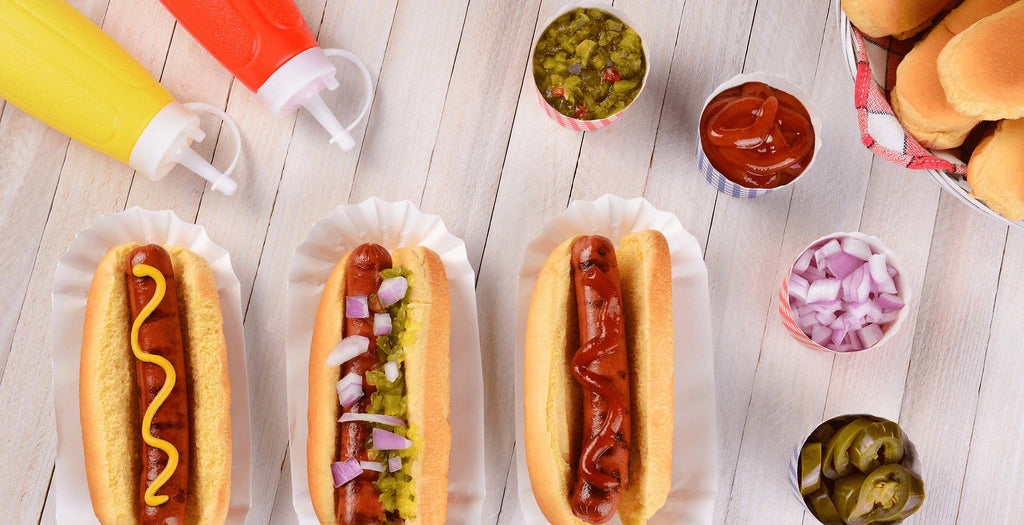 Why Condiments Without High Fructose Corn Syrup Are Healthier