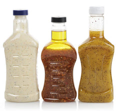 Salad Dressing with HFCS
