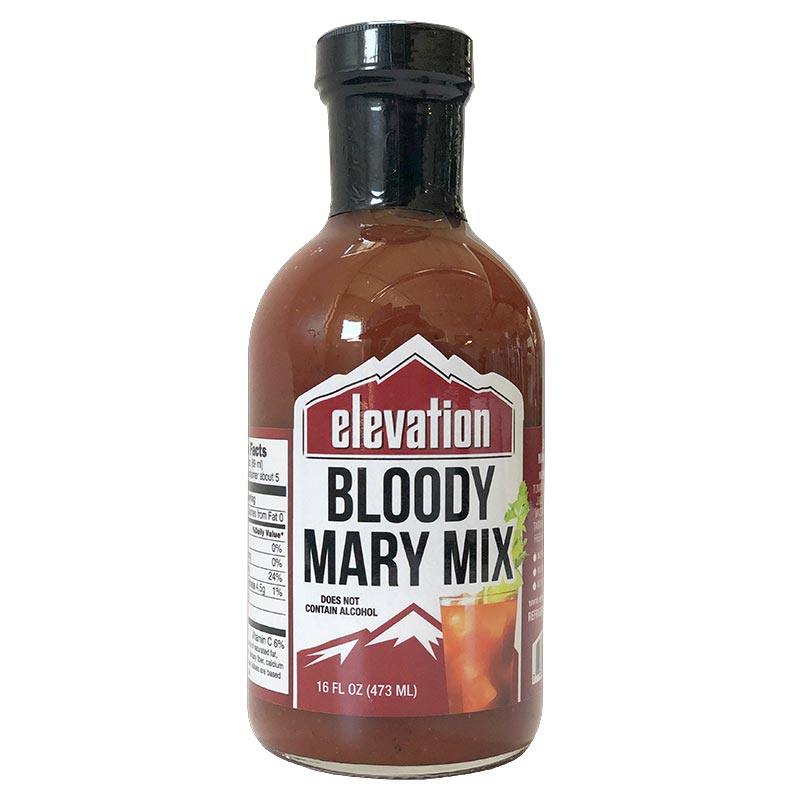 Elevation Bloody Mary Mix