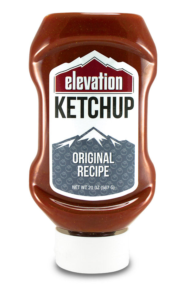 Original Recipe Organic Ketchup