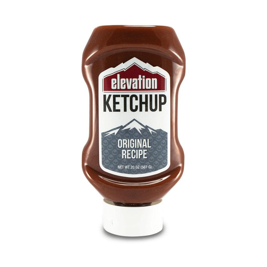 Elevation Organic Ketchup