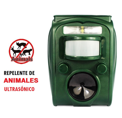 Repelente de animales LP02