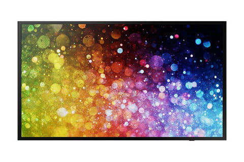 "Samsung DC-J Series Basic Display - 43"" / 49"""