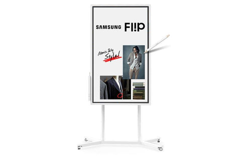 Samsung Flip WM55H Interactive board - 55""