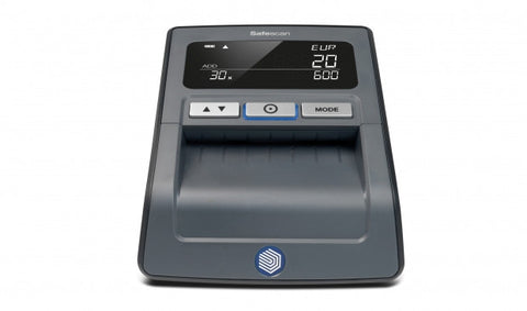 COUNTERFEIT DETECTOR SAFESCAN 155-S