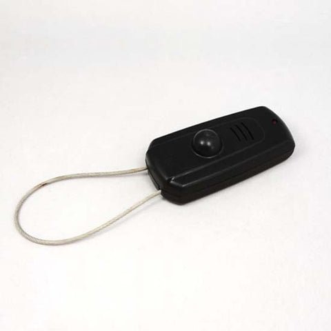 MultiAlarm Cable Tag - RF - 3 Alarm - 170mm