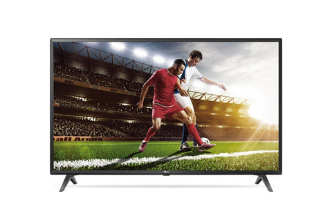 "LG UHD Commercial lite TV UU640C Series - 43"" / 49"" / 55"" / 60"" / 70"""