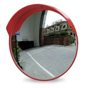 Outdoor Acrylic Security Mirror UNIVERSAL - 60 cm
