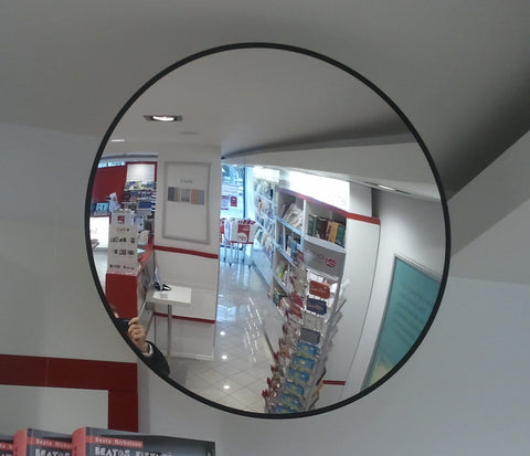 Acrylic Security Mirror - indoor Vista Flex - 60 cm