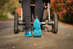 Running with a Jogging Stroller: What You Need to Know