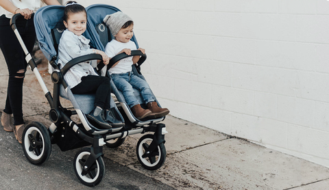 Must-Have Stroller Accessories for Moms on the Go