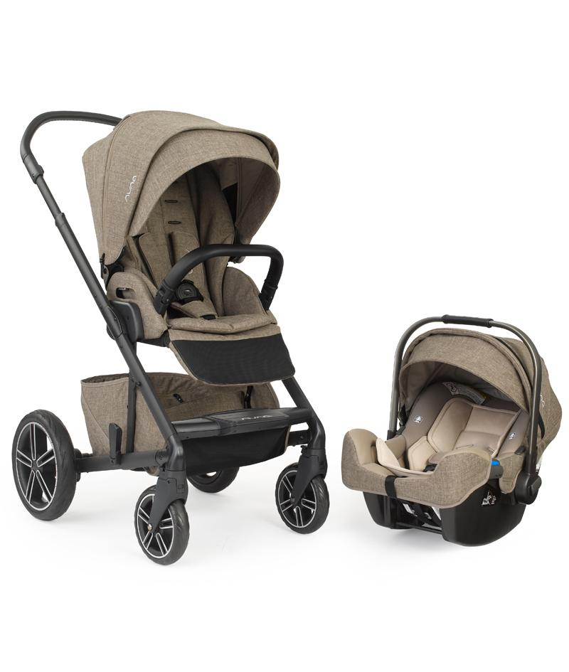 How to Choose the Right Travel System for Your Baby's Needs