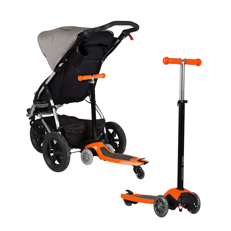 Mountain Buggy Freerider - Strollerdepot