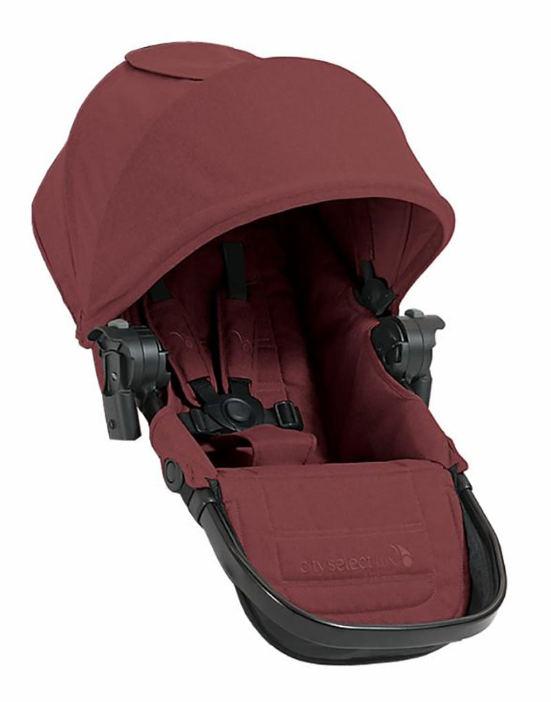 Baby Jogger City Select LUX Second Seat - Strollerdepot