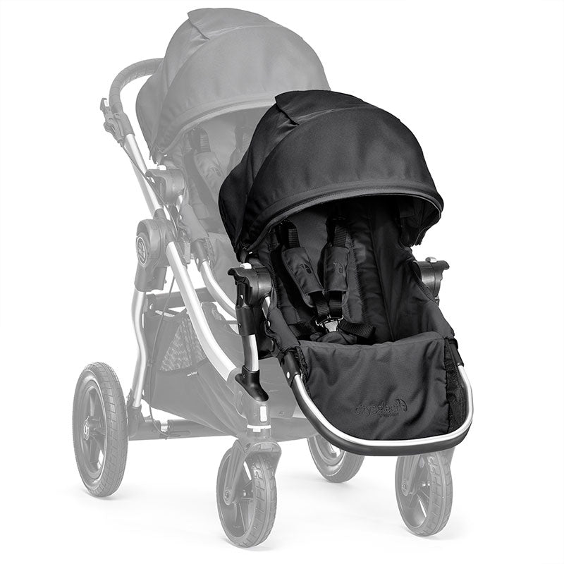 Baby Jogger City Select Second Seat Kit - Strollerdepot