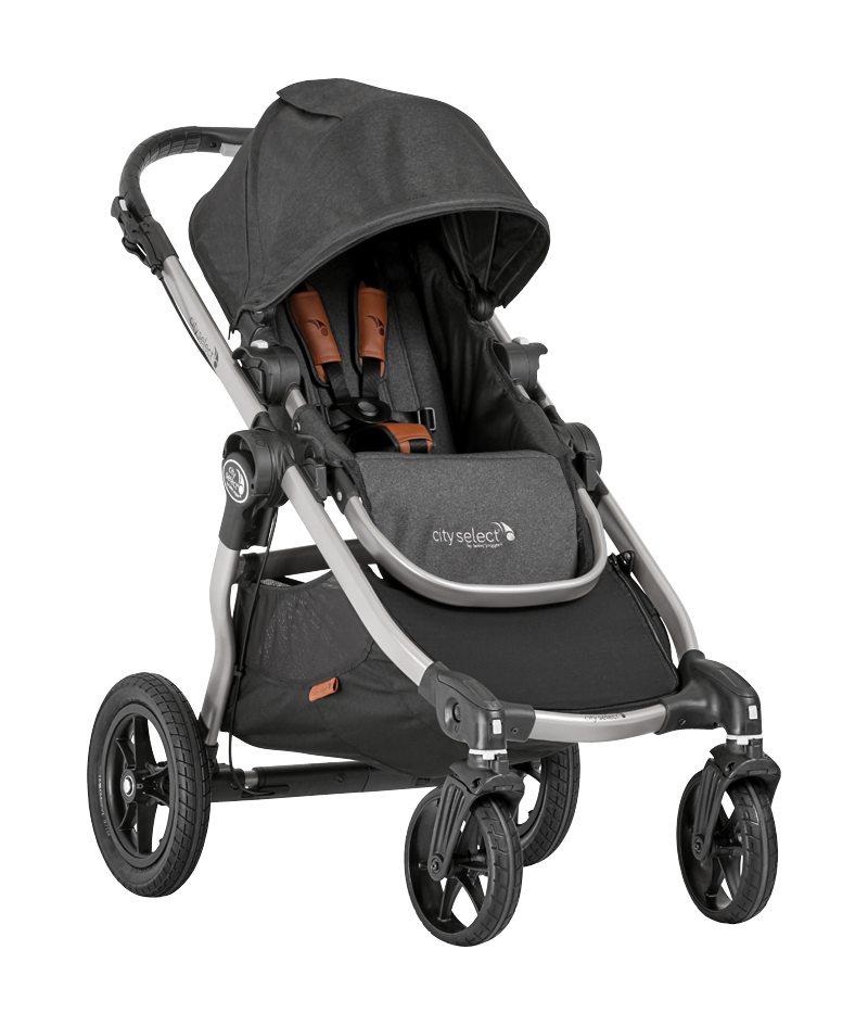 Baby Jogger City Select 10th Anniversary Edition