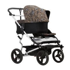 Mountain Buggy Duet 2017 Family Pack - Strollerdepot