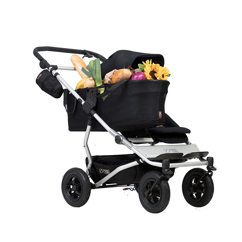 Baby Jogger City Select LUX Double - Strollerdepot