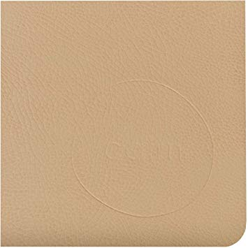 Cairn Co. Leather Baby Diaper Changing Mat - Strollerdepot