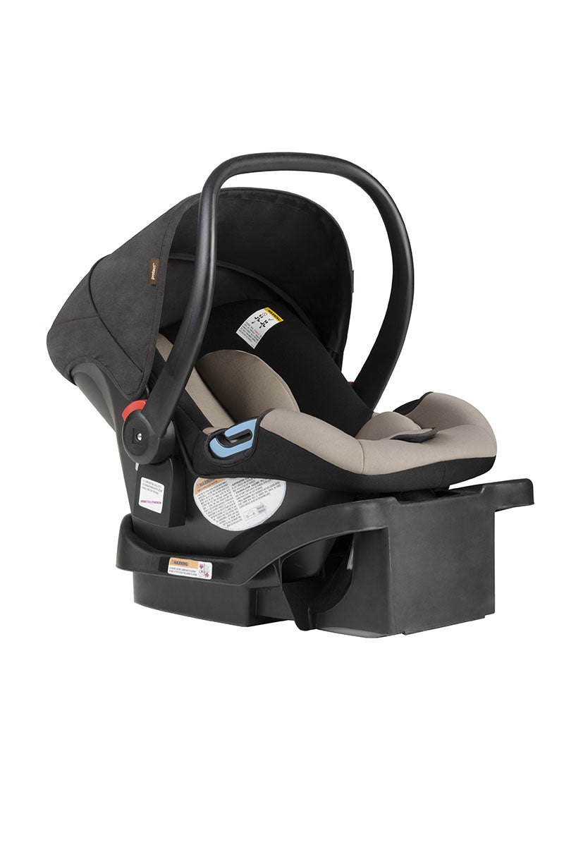 Mountain Buggy Protect Infant Car Seat - Strollerdepot