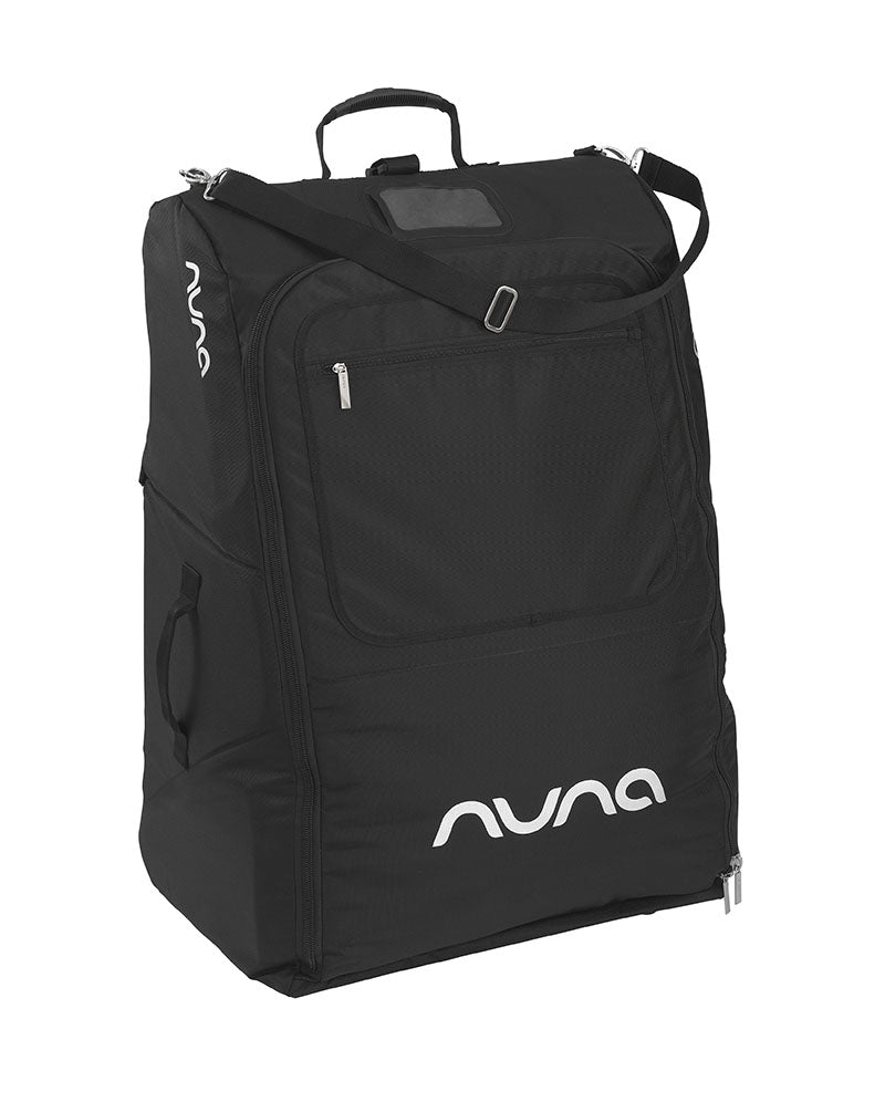 Nuna Wheeled Travel Bag - Strollerdepot