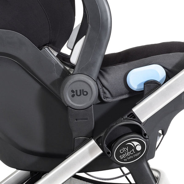 Baby Jogger Car Seat Adapter Stroller Ha 252 S