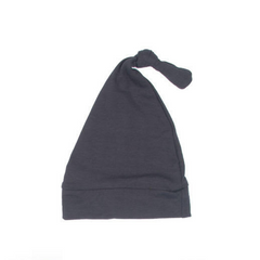 Umi Blue Baby Knot Cap