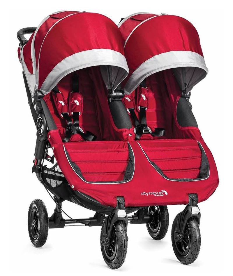 Baby Jogger City Mini GT Double - Strollerdepot
