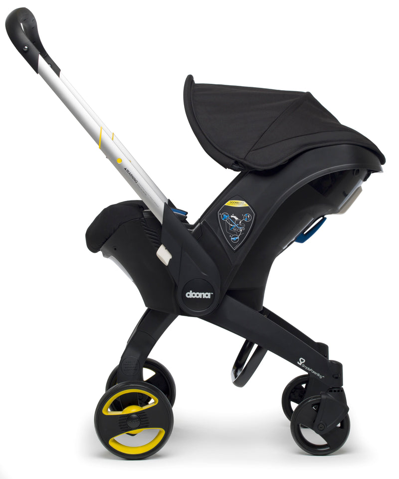 Doona Infant Car Seat With Base